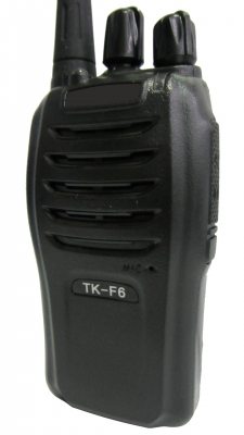 Рация носимая Kenwood TK-F6 Turbo New