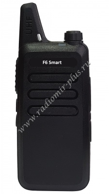 Рация носимая Kenwood TK-F6 Smart